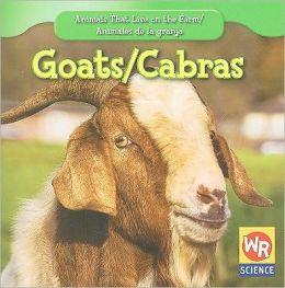 Goats/Las cabras