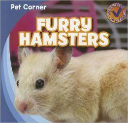 Furry Hamsters