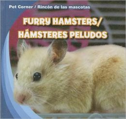 Furry Hamsters / Hamsteres peludos