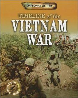 Timeline of the Vietnam War