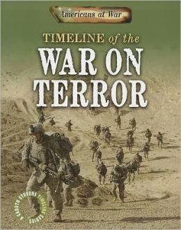 Timeline of the War on Terror