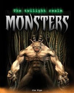 Monsters (Twilight Realm Series)