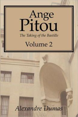 Ange Pitou, Volume 2