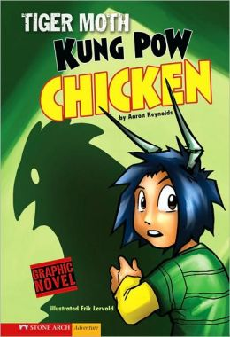 Kung Pow Chicken: School Zombies