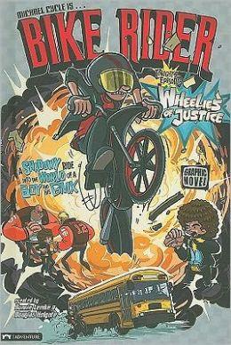 Wheelies of Justice