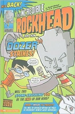 The Dozer Strikes!