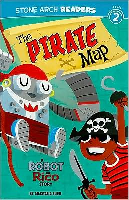 The Pirate Map