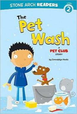 Pet Wash, The: A Pet Club Story