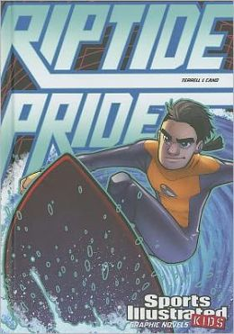 Riptide Pride (Sports Illustrated Kids Graphic Novels Series)