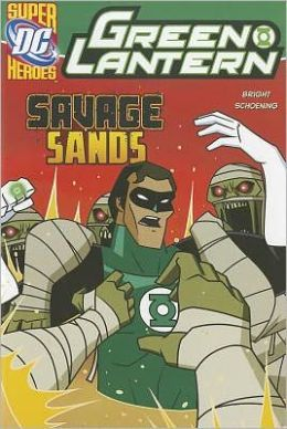 Savage Sands