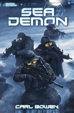Sea Demon (Shadow Squadron Series)