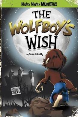 The Wolfboy's Wish