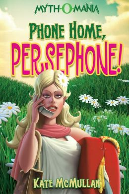 Phone Home, Persephone!