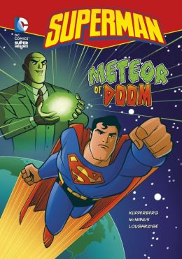 Superman: Meteor of Doom