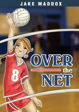 Jake Maddox: Over the Net