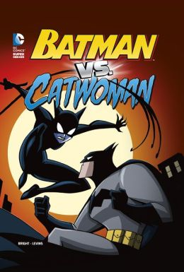 Batman vs. Catwoman