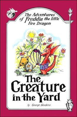 Adventures of Freddie the Little Fire Dragon