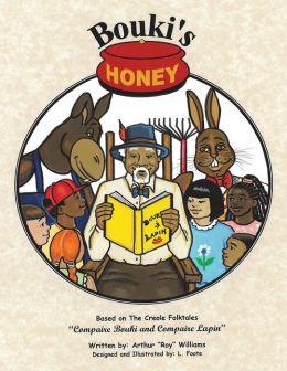 Bouki's Honey