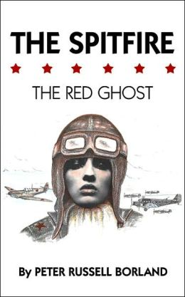 The Spitfire: The Red Ghost