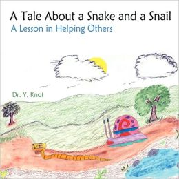 A Tale About A Snake And A Snail