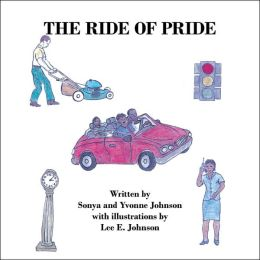 The Ride of Pride