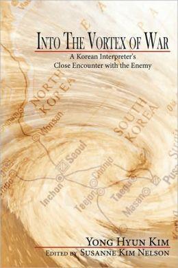 Into The Vortex Of War