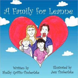 A Family For Leanne