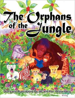 The Orphans of the Jungle