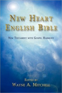 New Heart English Bible
