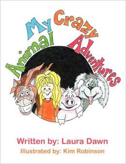 My Crazy Animal Adventures