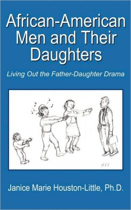 African-American Men And Their Daughters