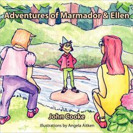 Adventures of Marmador & Ellen