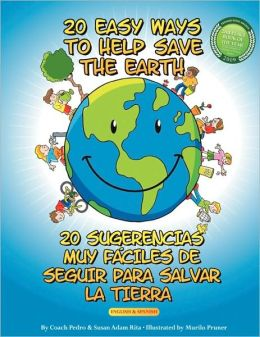 20 Easy Ways To Help Save The Earth