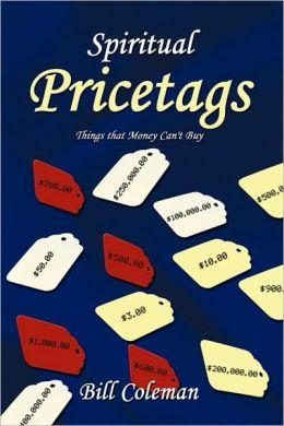 Spiritual Pricetags