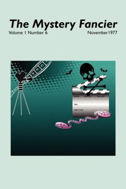 The Mystery Fancier (Vol. 1 No. 6) November 1977