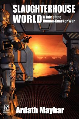 Slaughterhouse World / Knack' Attack (Wildside Double #7)