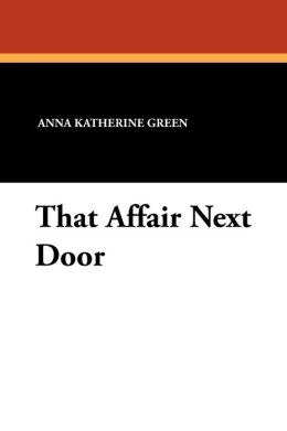 That Affair Next Door