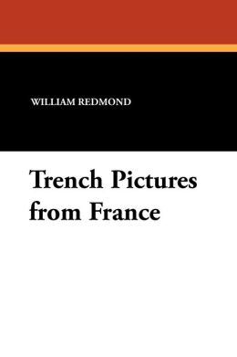 Trench Pictures From France
