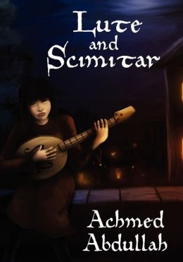Lute and Scimitar: Poems and Ballads of Central Asia