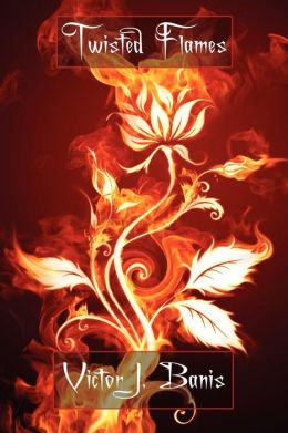 Twisted Flames