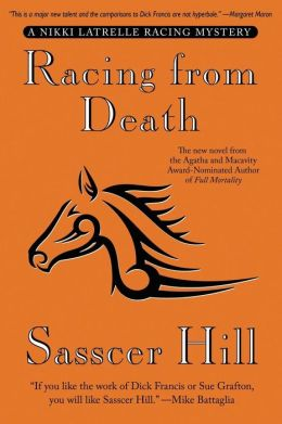 Racing from Death: A Nikki Latrelle Racing Mystery