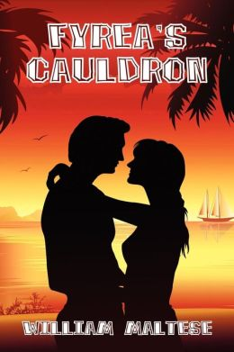 Fyrea's Cauldron: A Romance Novel