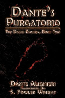 Dante's Purgatorio: The Divine Comedy, Book Two