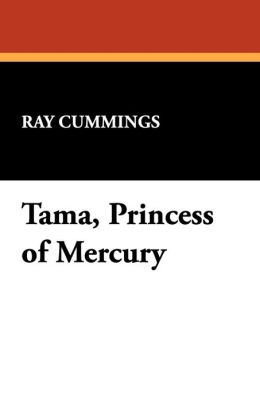 Tama, Princess Of Mercury
