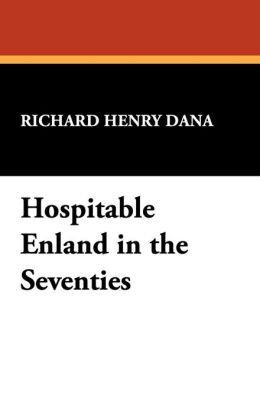 Hospitable Enland In The Seventies