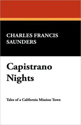 Capistrano Nights