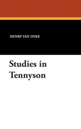 Studies In Tennyson