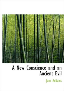 A New Conscience And An Ancient Evil (Large Print Edition)