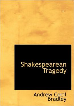 Shakespearean Tragedy (Large Print Edition)