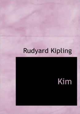 Kim (Large Print Edition)